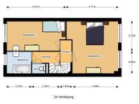 Dikkertje Dap 3 in Gorinchem 4207 WB