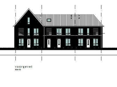 Lodderhoeksestraat - Bouwnr. 3 in Angeren 6687 LR