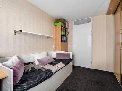 Ankerplaats 44 in Ridderkerk 2987 RA