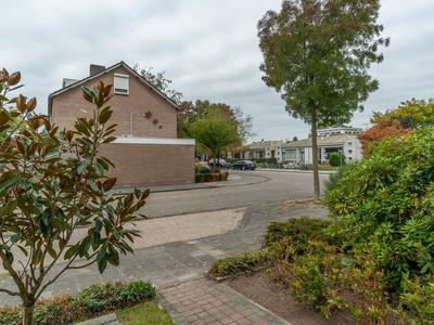 Heesterveld 3 in Sint-Michielsgestel 5271 XM