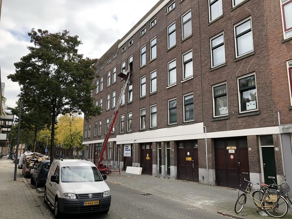 Pootstraat 88 3E in Rotterdam 3034 BD
