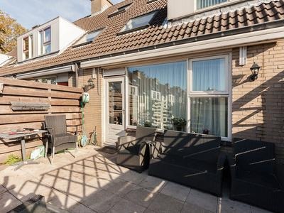 Bordeauxstraat 9 in Zoetermeer 2711 CK