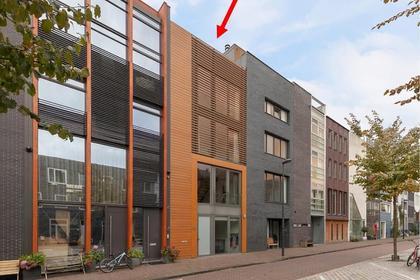 Cornelis Zillesenlaan 82 in Amsterdam 1086 ZK