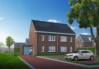 2/1-Kap Woning - Wonen In De Regenboog in Hardinxveld-Giessendam 3372 VD