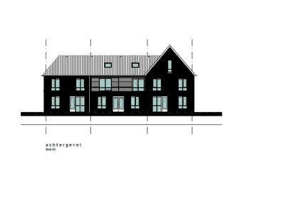 Lodderhoeksestraat - Bouwnr. 6 in Angeren 6687 LR