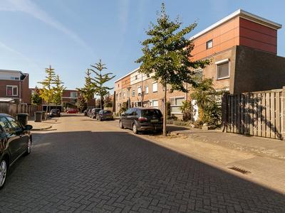 Eenoogje 7 in Eindhoven 5629 KB