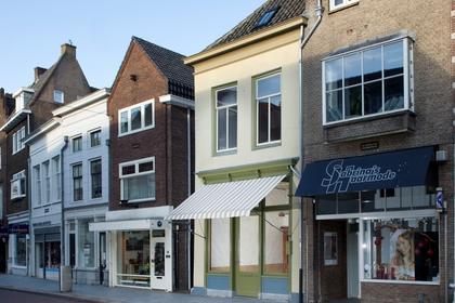 Hinthamerstraat 138 in 'S-Hertogenbosch 5211 MT