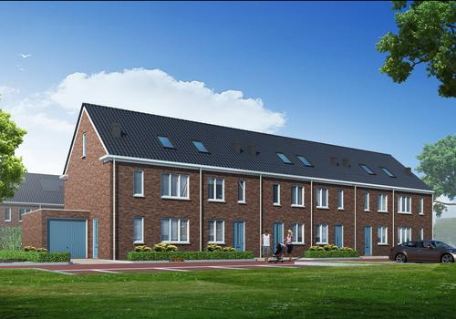in Hardinxveld-Giessendam 3372 VD