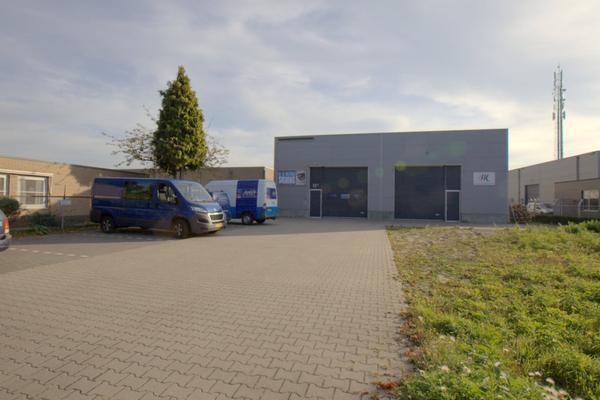 Koningsweg 12 C in Winterswijk 7102 DV