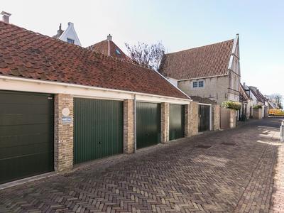 Noorderhaven 99 in Harlingen 8861 AM