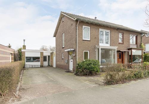 Oranjestraat 221 in Ridderkerk 2983 HR