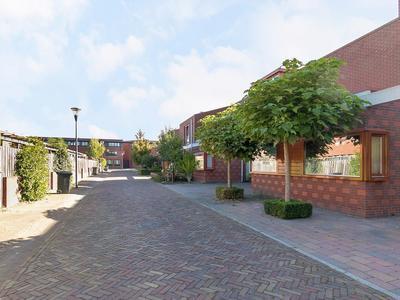 Grasstrook 44 in Eindhoven 5658 HG
