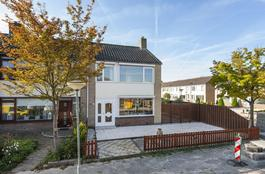 Beukenlaan 1 in Dordrecht 3319 SB