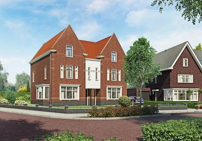 Mortiere De Jazzboog in Middelburg 4337 XA