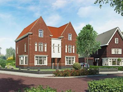 Mortiere De Jazzboog (Bouwnummer 5) in Middelburg 4337 XA