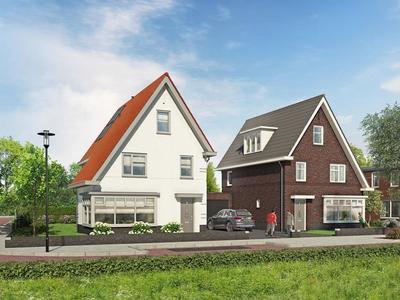 Mortiere De Jazzboog (Bouwnummer 23) in Middelburg 4337 XA