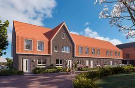 in Oost-Souburg 4388 MC