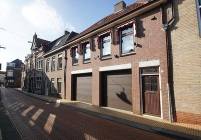 Weemstraat 13 in Steenwijk 8331 JA
