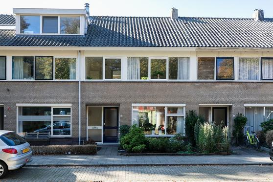 Diemerdijkstraat 3 in Weesp 1382 BN
