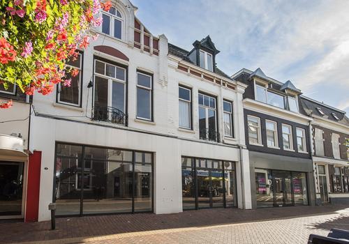Grotestraat 22 22A 24 in Almelo 7607 CN
