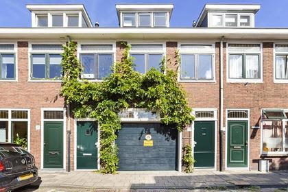 Oost Indiestraat 39 Zw+Rd in Haarlem 2013 RM