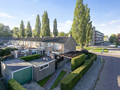 Van Borselenstraat 33 in Arnhem 6826 NH