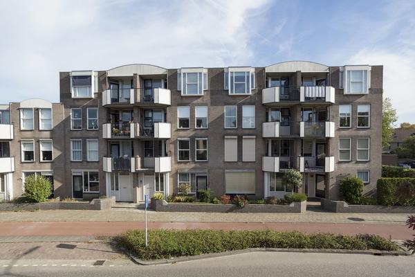 Van Galenstraat 78 in Apeldoorn 7311 HE