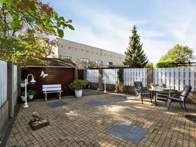 De Quayhof 3 in Etten-Leur 4871 AX