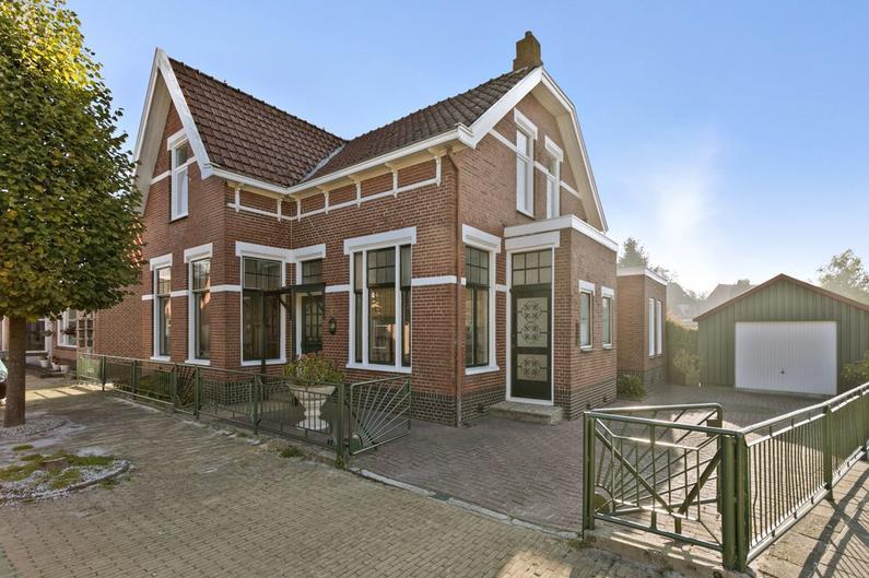 Engelsestraat 27 in Winschoten 9671 BG