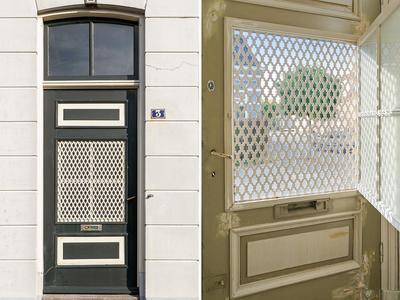 Menno Van Coehoornstraat 3 in Leeuwarden 8921 BK