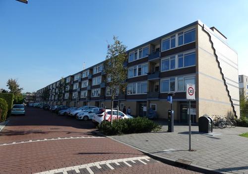 Raafstraat 30 in Alphen Aan Den Rijn 2406 EC