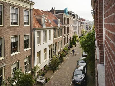 Derde Weteringdwarsstraat 6 Ii in Amsterdam 1017 TC