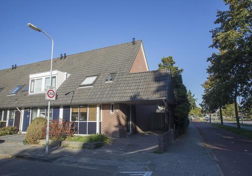 Moreelsestraat 2 in Ede 6717 TR