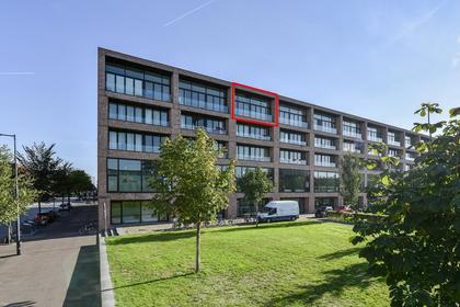 Erich Salomonstraat 178 in Amsterdam 1087 EH