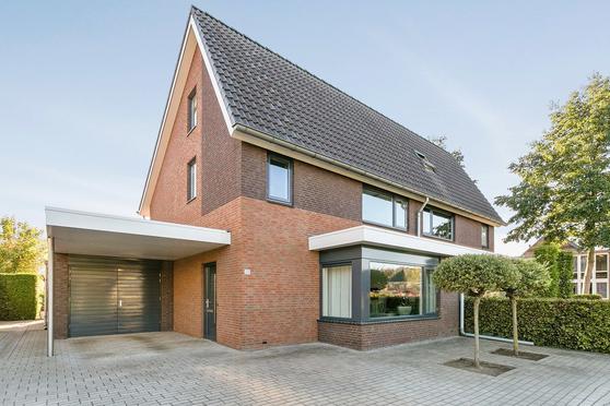 Berkelstraat 20 in Winterswijk 7103 JM