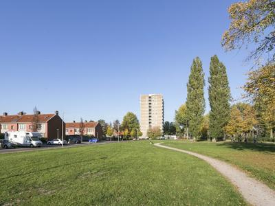 Klaverlaan 112 in Arnhem 6841 CK