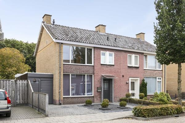 Nicolaas Sichmansstraat 15 in Eersel 5521 TJ