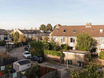 Weidedreef 176 in Zoetermeer 2727 EP