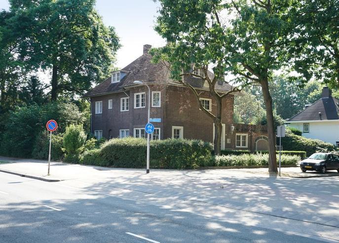 Burgemeester Rauppstraat 2 in Tilburg 5037 MH