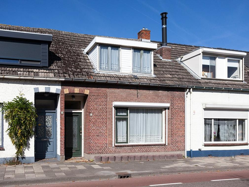 Industrieweg 46 in Oudenbosch 4731 SC