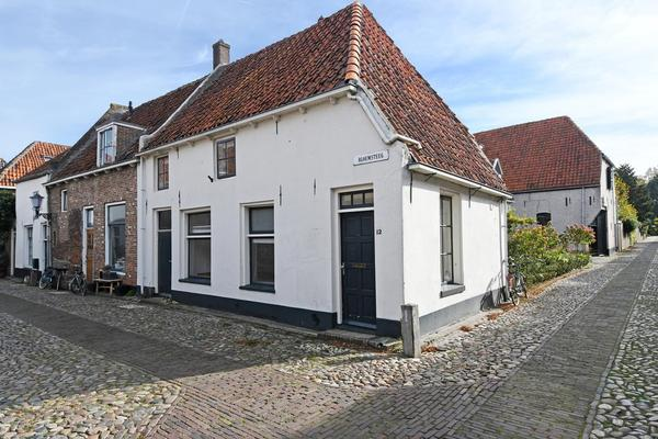 Bloemsteeg 12 in Elburg 8081 CX