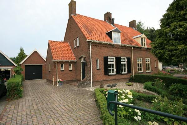 Hertog Willemweg 8 in Hem 1607 CX