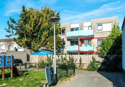 Torreslaan 37 in Utrecht 3526 EZ