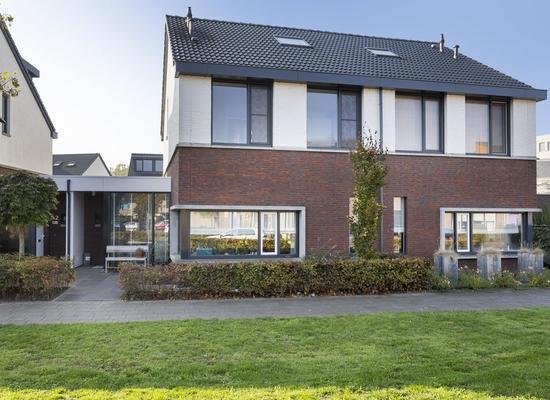 Kreitenborg 54 in Zevenbergen 4761 SV