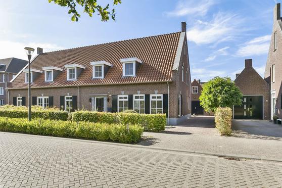 Zandershoeve 48 in Helmond 5708 TC
