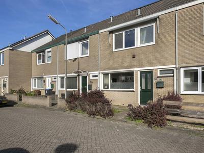 Zwanenveld 3432 in Nijmegen 6538 ZG