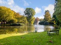 Wilhelminapark 12 B in Utrecht 3581 NC