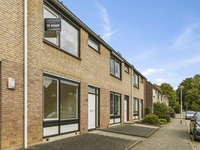 Viennahof 20 in Maastricht 6215 VJ