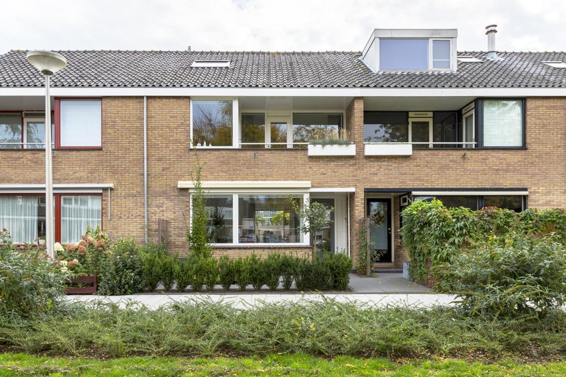 'T Kerkestuk 46 in Reeuwijk 2811 BJ