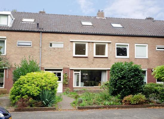 Dingostraat 90 in Nijmegen 6531 PE
